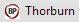 Thorburn